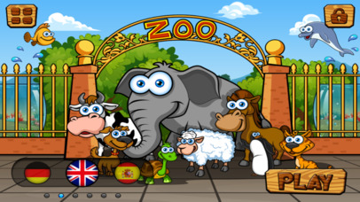 Download Preschool Zoo Puzzles and Fun Baby Games for kids App on your Windows XP/7/8/10 and MAC PC