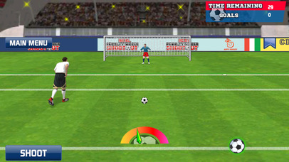 Download Real Football Penalty Kick Shootout App on your Windows XP/7/8/10 and MAC PC