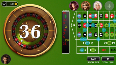 Download Roulette Live : Casino All-In App on your Windows XP/7/8/10 and MAC PC