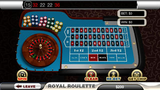 Download Royal Roulette Mobile Deluxe Free 3D Vegas Casino Slot Game App on your Windows XP/7/8/10 and MAC PC