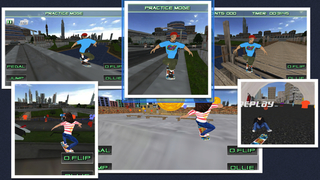 Download Skateboarding 3D Free Top Skater Action Board Game App on your Windows XP/7/8/10 and MAC PC