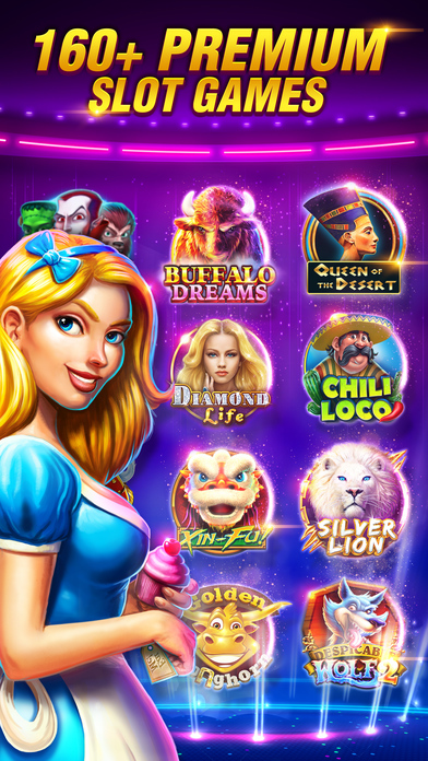 Download Slotomania Slots Casino – Vegas Slot Machines App on your Windows XP/7/8/10 and MAC PC