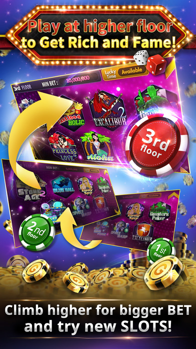 Download Slots Social Casino App on your Windows XP/7/8/10 and MAC PC