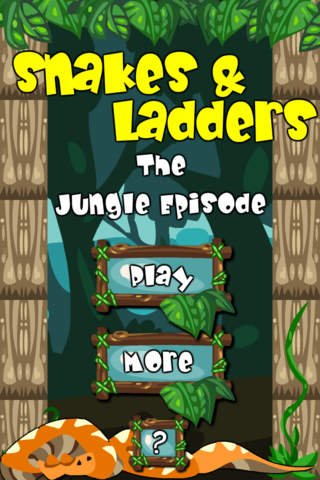 Download Snakes and Ladders - Jungle Episode FREE App on your Windows XP/7/8/10 and MAC PC