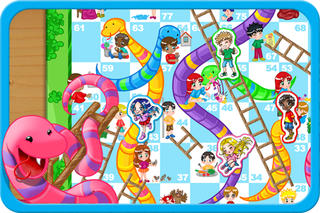 Download Snakes and Ladders Game LITE App on your Windows XP/7/8/10 and MAC PC