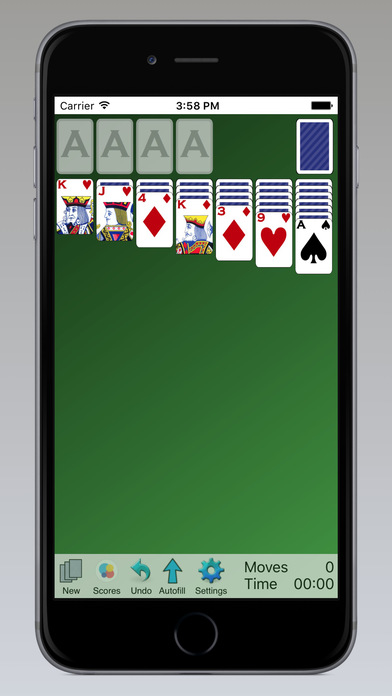 Download Solitaire Klondike Lite App on your Windows XP/7/8/10 and MAC PC