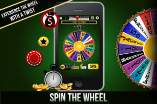 Download Spin2Win App on your Windows XP/7/8/10 and MAC PC