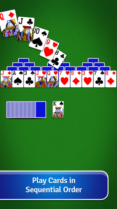 Download TriPeaks Solitaire – Classic Card Game App on your Windows XP/7/8/10 and MAC PC