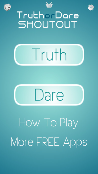 Download Truth or Dare Shoutout App on your Windows XP/7/8/10 and MAC PC