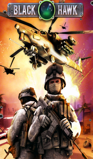 Download War Games of Blackhawk - Modern Heli-Chopper Combat Games Free App on your Windows XP/7/8/10 and MAC PC