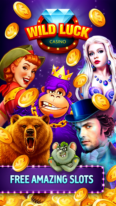 Download Wild Luck Casino for Viber App on your Windows XP/7/8/10 and MAC PC