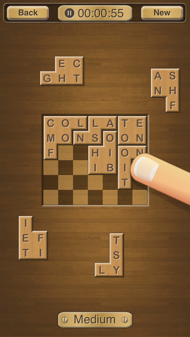 Download Word Jigsaw: A Jigsaw Puzzle for Word Game Lovers! App on your Windows XP/7/8/10 and MAC PC
