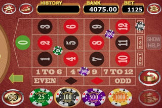 Download World Roulette Lite App on your Windows XP/7/8/10 and MAC PC