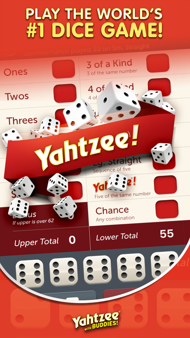 Download YAHTZEE® With Buddies App on your Windows XP/7/8/10 and MAC PC