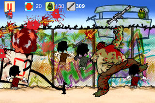 Download Zombie City Pro App on your Windows XP/7/8/10 and MAC PC