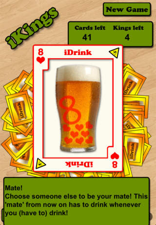 Download iDrinkLite - 3 best drinking games in 1 App! App on your Windows XP/7/8/10 and MAC PC