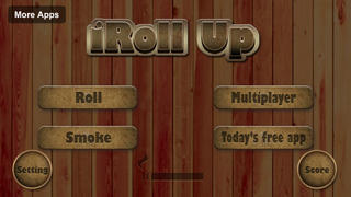 Download iRoll Up the Rolling and Smoking Simulator Game App on your Windows XP/7/8/10 and MAC PC