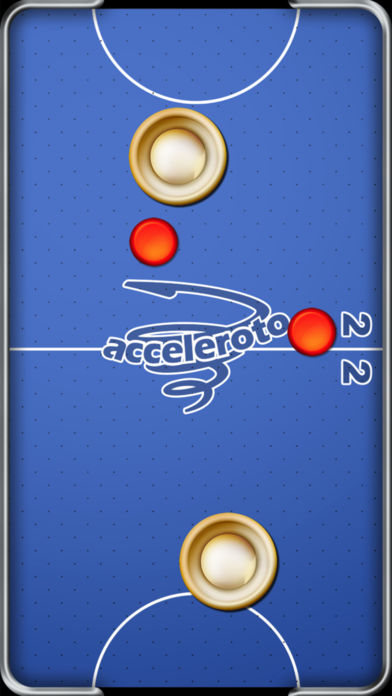 Download Air Hockey Gold App on your Windows XP/7/8/10 and MAC PC