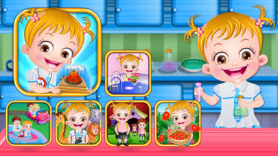 Download Baby Hazel Science Fair App on your Windows XP/7/8/10 and MAC PC