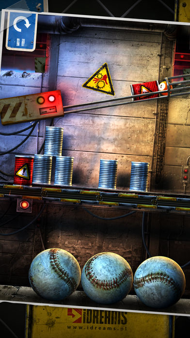 Download Can Knockdown 3 FREE App on your Windows XP/7/8/10 and MAC PC