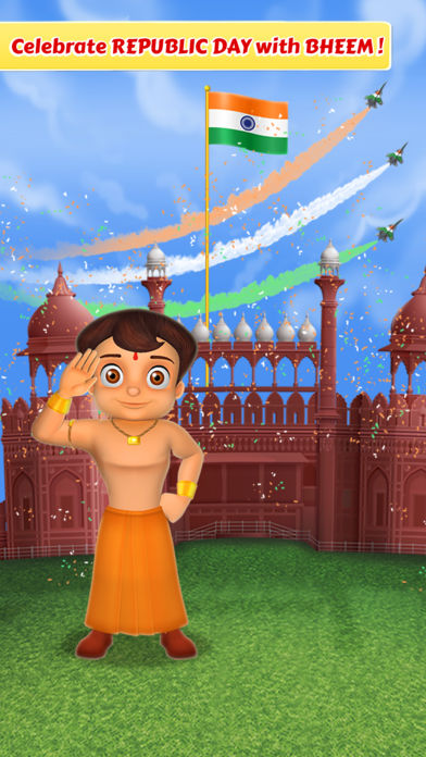 Download Chhota Bheem Talking Toy App on your Windows XP/7/8/10 and MAC PC