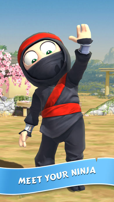 Download Clumsy Ninja App on your Windows XP/7/8/10 and MAC PC