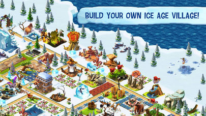 Download Ice Age Village App on your Windows XP/7/8/10 and MAC PC