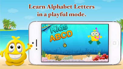 Download Kids ABCD App on your Windows XP/7/8/10 and MAC PC