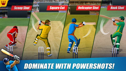 Download Power Cricket T20 - 2016 App on your Windows XP/7/8/10 and MAC PC