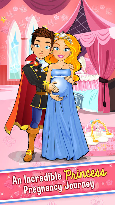Download Princess Baby Salon Doctor Kids Games Free App on your Windows XP/7/8/10 and MAC PC