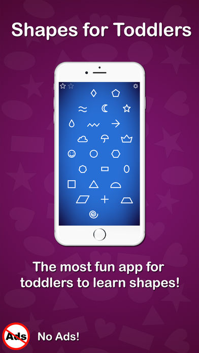 Download Shapes Toddler Preschool App on your Windows XP/7/8/10 and MAC PC