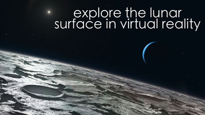 Download Virtual Reality Moon for Google Cardboard VR App on your Windows XP/7/8/10 and MAC PC