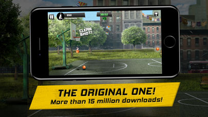 Download iBasket  - Street Basketball App on your Windows XP/7/8/10 and MAC PC