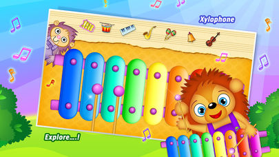 Download 123 Kids Fun MUSIC Free Top Music Games for Kids App on your Windows XP/7/8/10 and MAC PC