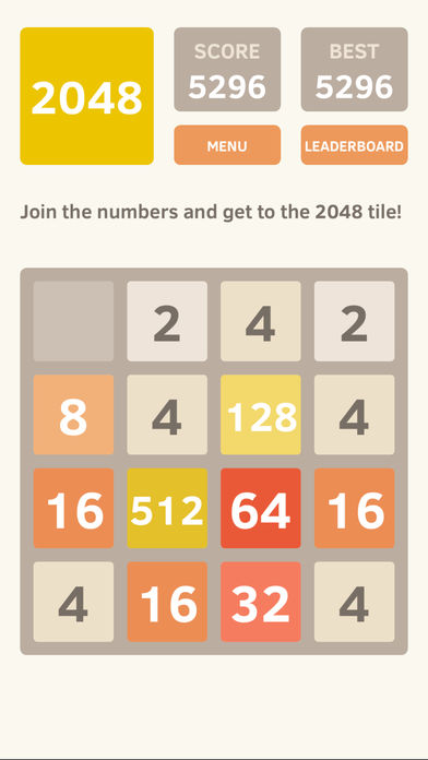 Download 2048 App on your Windows XP/7/8/10 and MAC PC