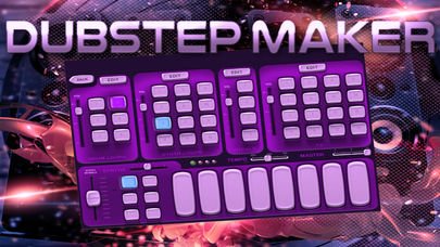 Download Dubstep Maker EDM App on your Windows XP/7/8/10 and MAC PC