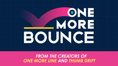 Download One More Bounce App on your Windows XP/7/8/10 and MAC PC