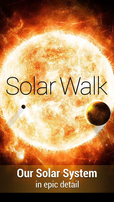 Download Solar Walk - Explore Space and Planets System 3D App on your Windows XP/7/8/10 and MAC PC